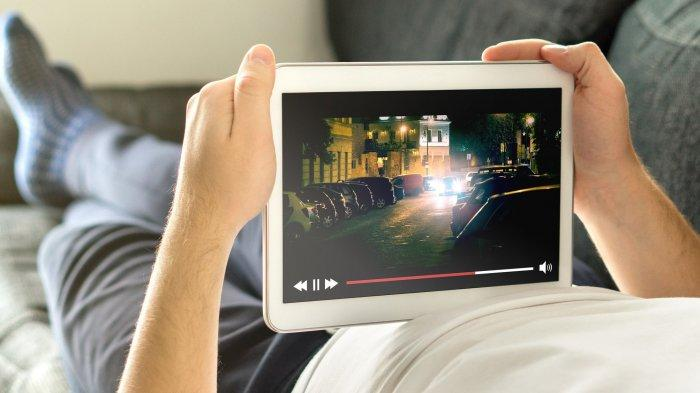 Stop Download & Streaming Film Illegal! Ini Cara-cara Nonton Film Gratis di HP dan Bebas Masalah