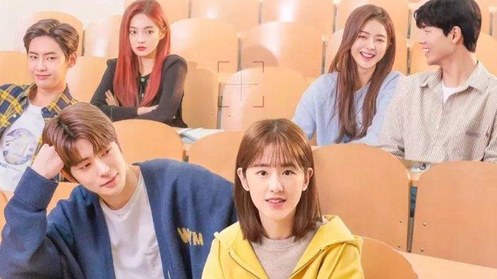 Nonton Streaming Dear M Sub Indo Episode 1-12, Drama Korea yang Dibintangi Park Hye Soo dan Jaehyun