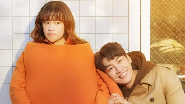 Nonton Streaming Hello, Me! Sub Indo Full Episode 1-16, Drama Korea Komedi Romantis