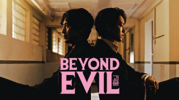 Nonton Streaming Beyond Evil Full Episode 1-16, Drama Korea Bertema Kriminal Dibintangi Yeo Jin Goo