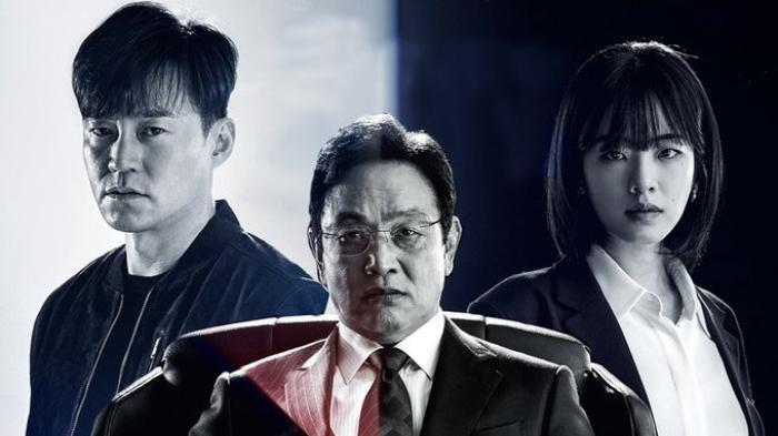 Nonton Streaming Times Full Episode 1-12, Drama Korea dengan Kisah Misterius pada Dua Waktu Berbeda