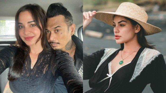Nora Alexandra Curhat Pernah Hamil & Keguguran, Istri Jerinx SID Pamer Potret USG dan Minta Doa