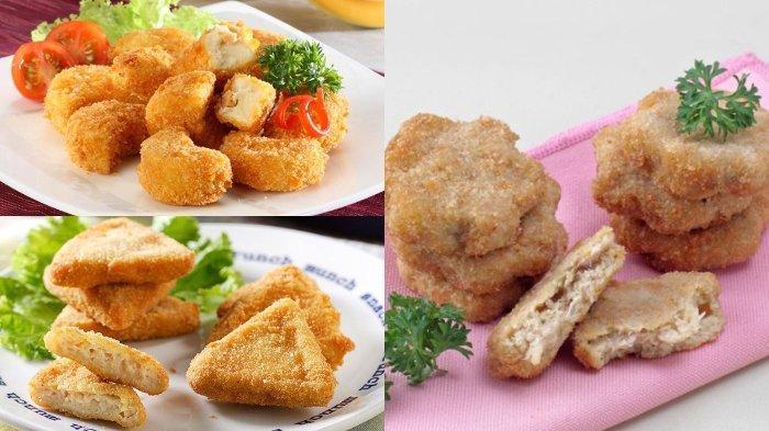 4 Resep Olahan Nugget Ayam, Sajian Praktis untuk Buka Puasa & Sahur Bagi yang Tak Punya Banyak Waktu