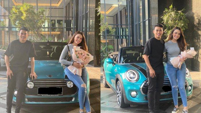 DULU Viral 6 Bulan Pacaran Beri Hadiah Mini Cooper, Begini Kabar Nurhidayat dan Sarah Ahmad Kini