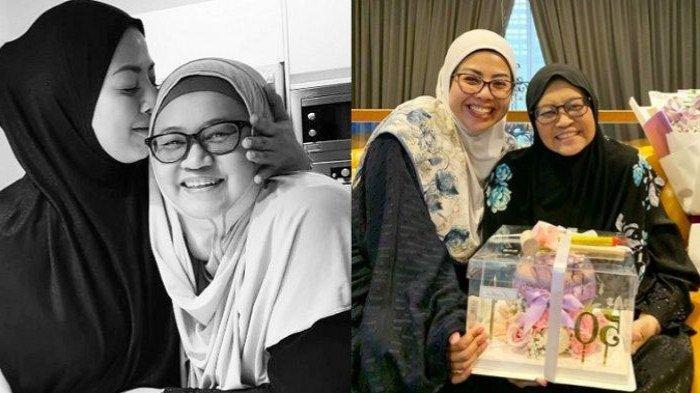 POPULER Curhat Pilu Istri Kedua saat Istri Pertama Suami Meninggal Karena Kanker: Ampuni Kakak Saya