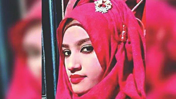 Lebih Kejam dari Bullying Audrey, Siswi di Bangladesh Dilecehkan Hingga Tewas Dibakar di Sekolahnya