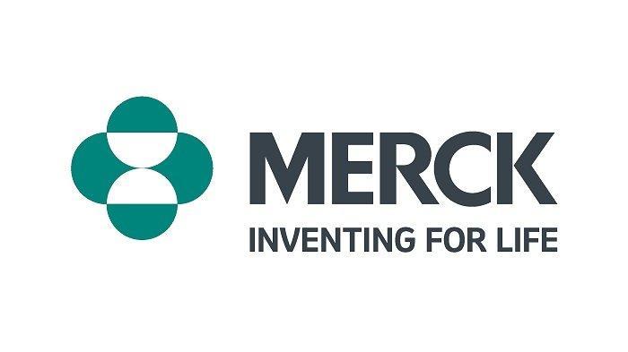Obat Molnupiravir dari Merck.