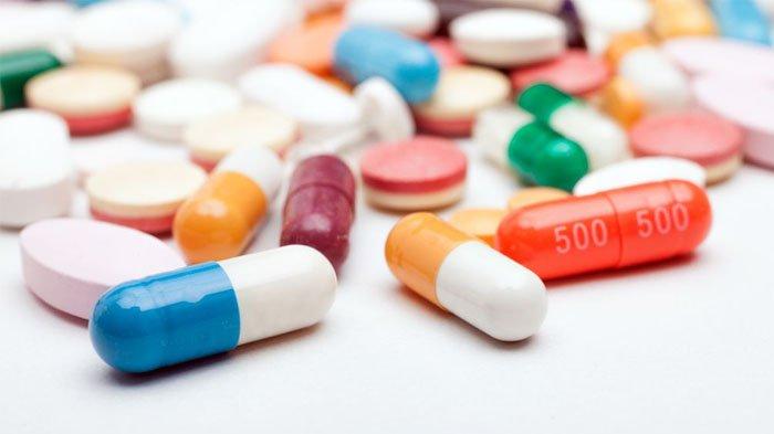 KABAR BAIK Peneliti Unair Bersama dengan BIN Temukan 5 Kombinasi Obat yang Efektif Tangkal Covid-19