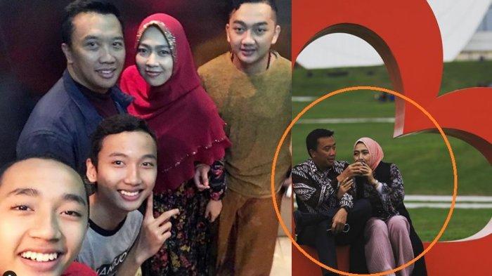 Profil Shobibah Rohmah, Istri Imam Nahrawi, Potret Romantisme dengan Suami dan Anaknya, Mau Mantu!
