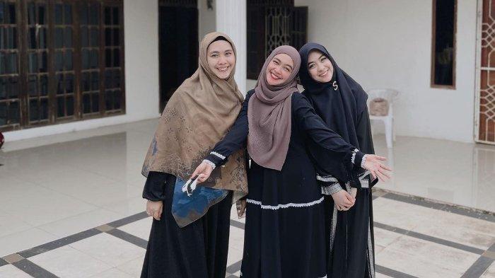 Oki Setiana Dewi ungkap perbedaan di momen Idul Adha 2021