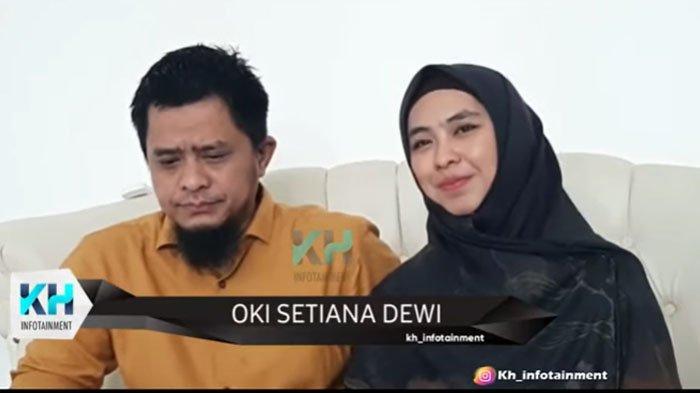 Oki Setiana Dewi bocorkan rencana lamaran Ria Ricis dan Teuku Ryan