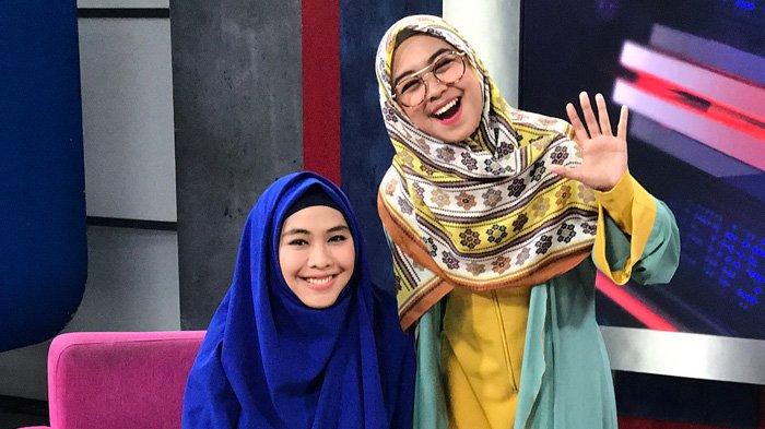 Bagikan Kabar Duka Sang Ayah Meninggal, Oki Setiana Dewi Nangis & Minta Ria Ricis Cepat Pulang
