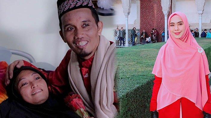 Ustaz Maulana Tak Keluarkan Uang Sepeserpun untuk Perobatan Istri, Riwayat Nur Aliah Jadi Alasannya