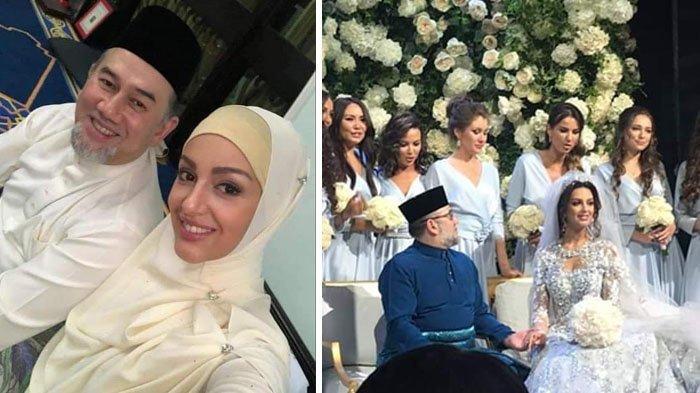Oksana Voevodina - 4 Fakta Miss Rusia 2015 yang Dinikahi Raja Malaysia, Kini Jadi Seorang Mualaf