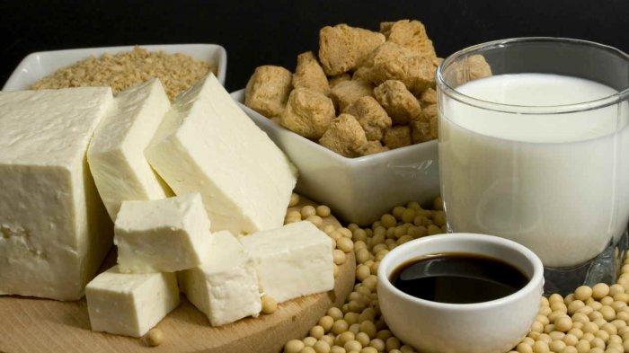 5 Makanan Mengandung Protein yang Cocok Dikonsumsi Selama Puasa