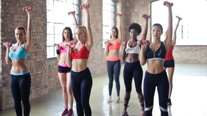 Sudah Sering Lakukan Berbagai Olahraga Tapi Berat Badan Tak Kunjung Turun? Ini Dia Penyebabnya