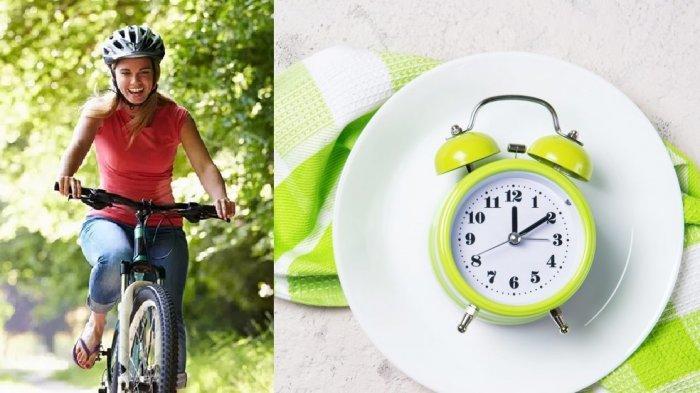 Puasa Bukan Jadi Alasan Untuk Menghambat Aktivitasmu, Ini Olahraga yang Bisa Dilakukan Saat Berpuasa