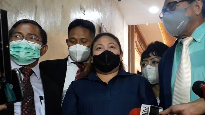 9 Jam Diperiksa Terkait Dugaan Penipuan, Olivia Nathania Putri Nia Daniaty: Saya Masuk Angin