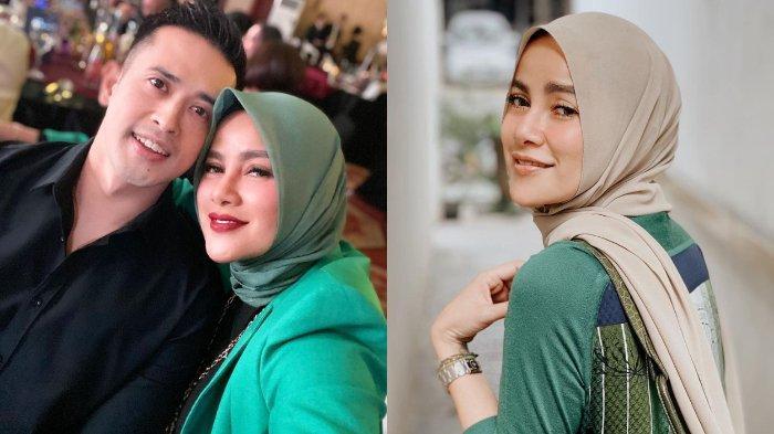 Olla Ramlan Blak-blakan Jadi Pelaku Goshting, Istri Aufar Hutapea 'Please Jangan Kayak Orang Susah'