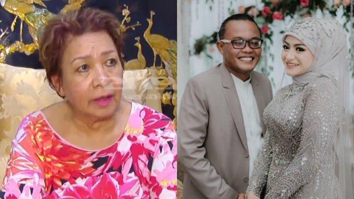 Sejak Kabar Nathalie Hamil Mencuat, Pengakuan Oma Hetty Jadi Sorotan, Tak Jadi Dukung Cucunya Cerai?