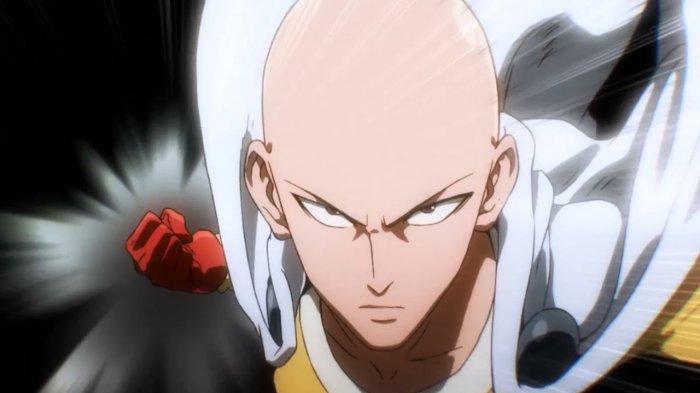 5 Karakter Guru atau Sensei Terkuat di Anime Aksi, dari Saitama One Punch Man hingga Korosensei