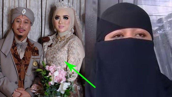 Setelah Opick Menikah Lagi, Mantan Istri Unggah Foto Bareng Anak, Ungkap Soal Tragedi Keluarga