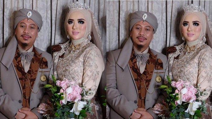 Fakta Pernikahan Opick & Bebi Silvana di Bandung Tadi Malam: Make Up, Dekorasi, Momen dan Doa Haru