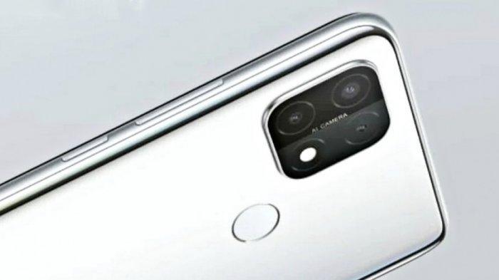 Harga Rp 2 Jutaan & Bawa Tiga Kamera Belakang, Simak Spesifikasi Lengkap Oppo A15s di Indonesia