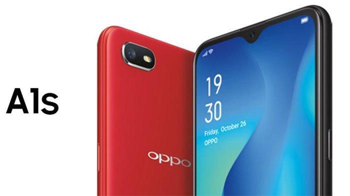 Spesifikasi Oppo A1s, Ponsel Murah Meriah dari Oppo yang Siap Saingi Realme dan Redmi 7!