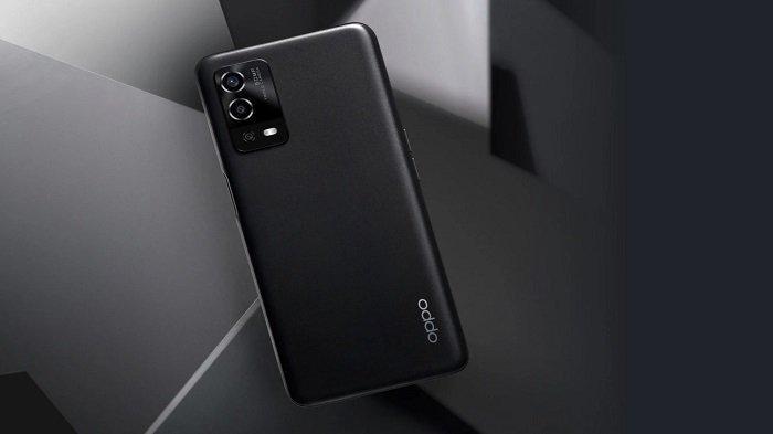RESMI Diluncurkan Harga & Spesifikasi Oppo A55 4G, Kamera 50MP Jadi Andalan, Rp 2 Jutaan?