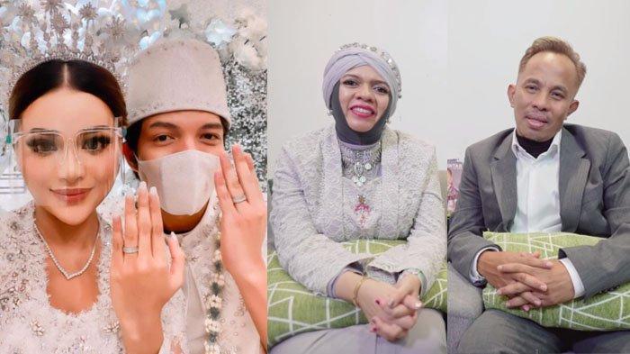 Atta Telah Sah Jadi Suami Aurel Hermansyah, Orangtua Atta Halilintar Beri Tips Bina Rumah Tangga