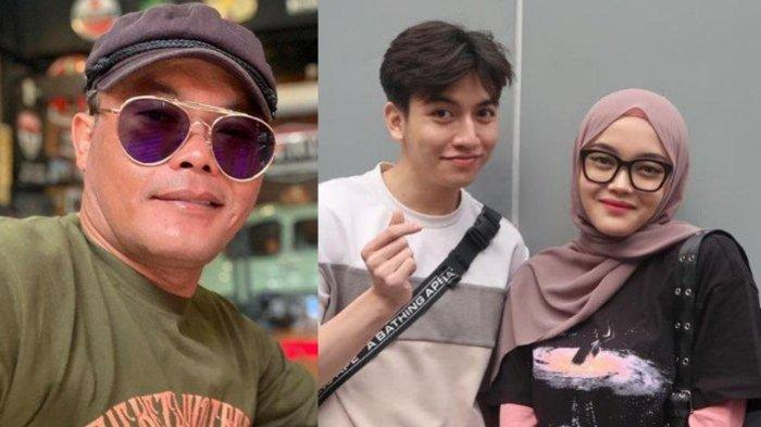 POPULER Bahas Karier Jeffry Reksa, Sule Kagum Dengar Jawaban Pacar Putri: Gak Akan Terlantar