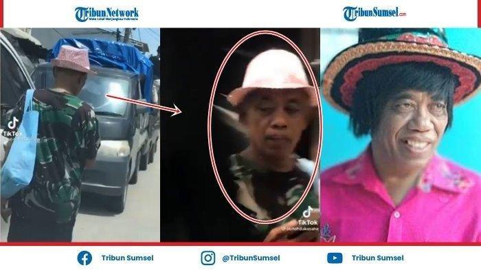 Pak Tarno Akui Dirinya Sosok Pria Terekam di Jalanan yang Videonya Viral, Ungkap Kondisinya Kini
