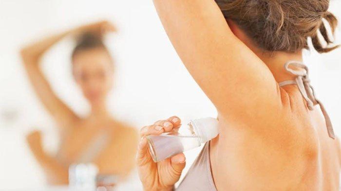 Kesalahan yang Tanpa Disadari Dilakukan Saat Menggunakan Deodorant, Termasuk Memakainya di Pagi Hari