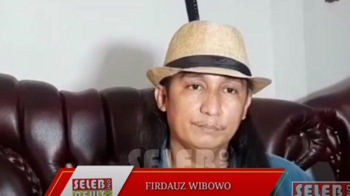 Paman Nadya Arifta, Firdauz Wibowo buka suara