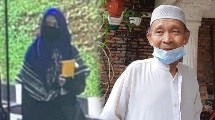 PAMITAN Terakhir Terduga Teroris ZA, Kirim Ini ke Grup WA Sebelum Serang Mabes Polri, Ayah Curiga