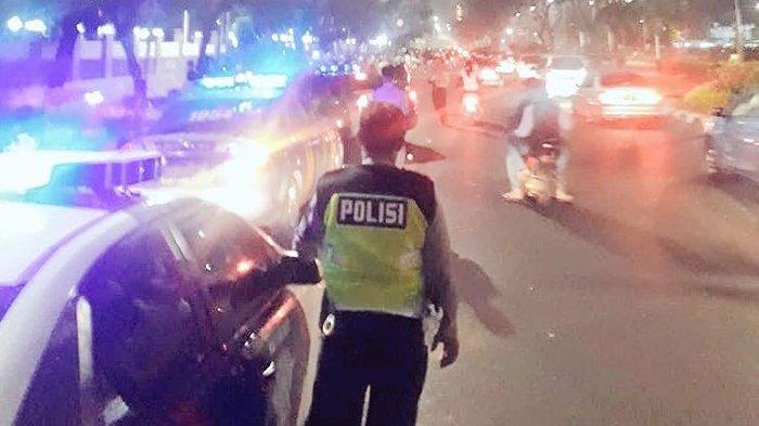 Sahur On The Road Berujung Tawuran Terjadi di Sejumlah Titik di Jakarta, Berujung Pengamanan Motor!