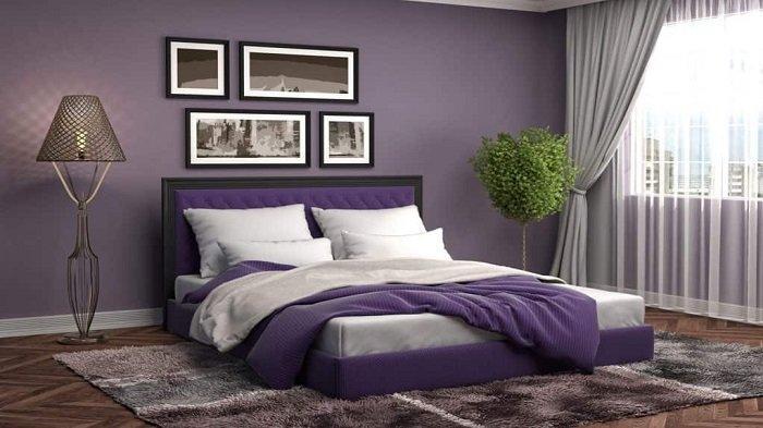 PANDUAN Feng Shui Memilih Warna untuk Kamar Tidur, Pastikan Tujuan Anda Terlebih Dahulu