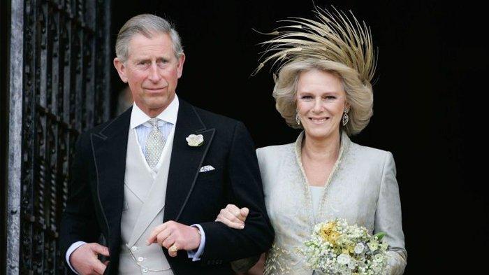 Akhirnya Menikah, Ternyata Pangeran Charles dan Camilla Memiliki Kamar Masing-masing Karena Hal Ini!