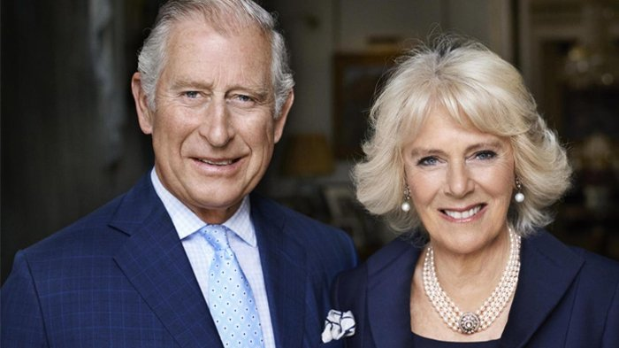 Setelah Lalui Banyak Drama, Pangeran Charles dan Camilla Menikah dengan Syarat dari Ratu Elizabeth