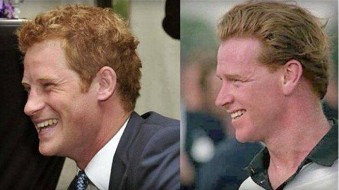 Akui Selingkuh dengan Diana dan Sering Dibilang Ayah Asli Pangeran Harry, Ini Kata James Hewitt!