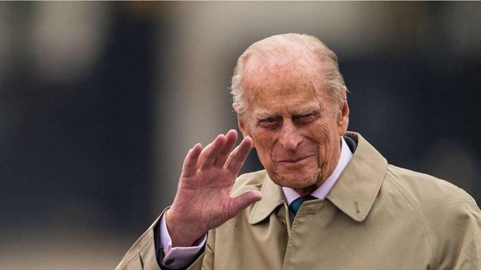 Pangeran Philip.