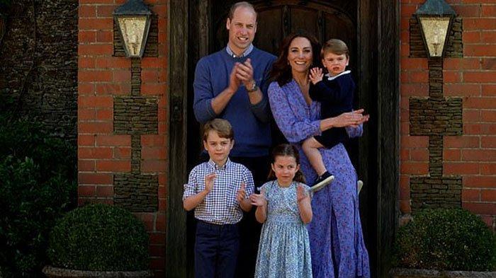 Ratu Elizabeth Beri Gaji ART Rp 367 Juta, Pangeran William Buka Lowongan Serupa, Berapa Gaji ARTnya?