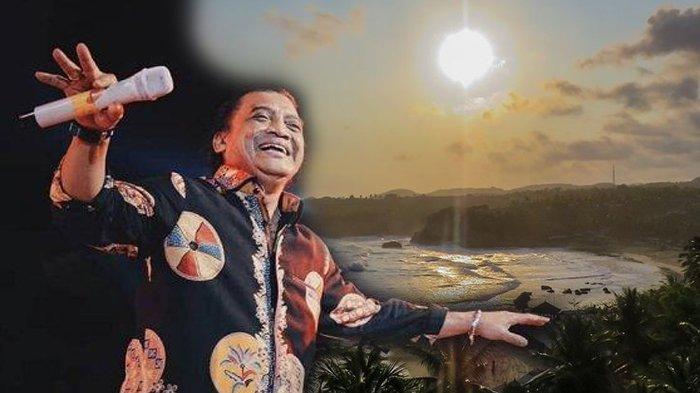 Mengenang Setahun Kepergian Didi Kempot, Ini 7 Tempat yang Jadi Inspirasi Lagu-Lagu Sendunya