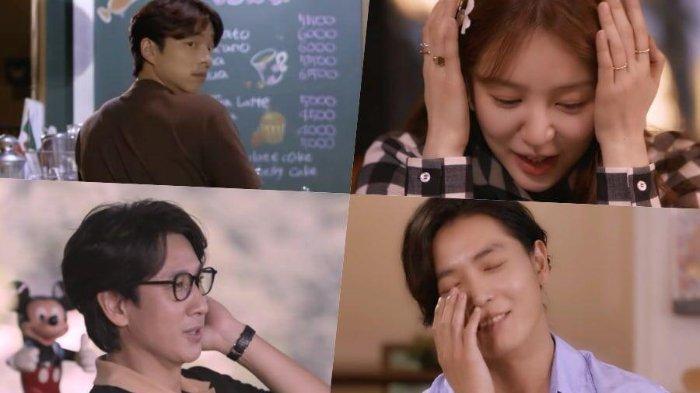 Para pemain drama Coffee Prince