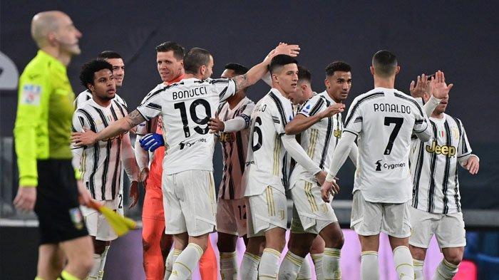 Prediksi Skor dan Jadwal Pertandingan Juventus vs FC Porto, Si Nyonya Tua 'Kami harus fokus'