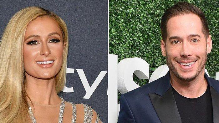 Demi Anak Kembar, Paris Hilton dan Carter Reum Jalani Program Bayi Tabung Atas Saran Kim Kardashian