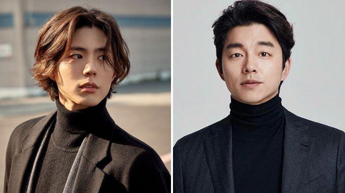 Park Bo Gum Konfirmasi akan Terlibat dalam Film Seo Bok Bersama dengan Gong Yoo