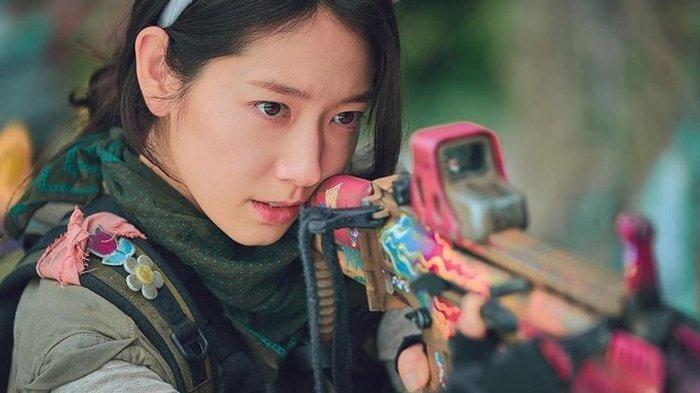 7 Drama Korea Terbaru Tayang Februari 2021, Ada Sisyphus: The Myth yang Dibintangi Park Shin Hye