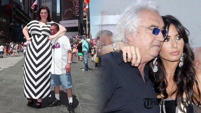 berikut 6 pasangan paling aneh di dunia ada nenek yang nikahi bocah rh style tribunnews com
